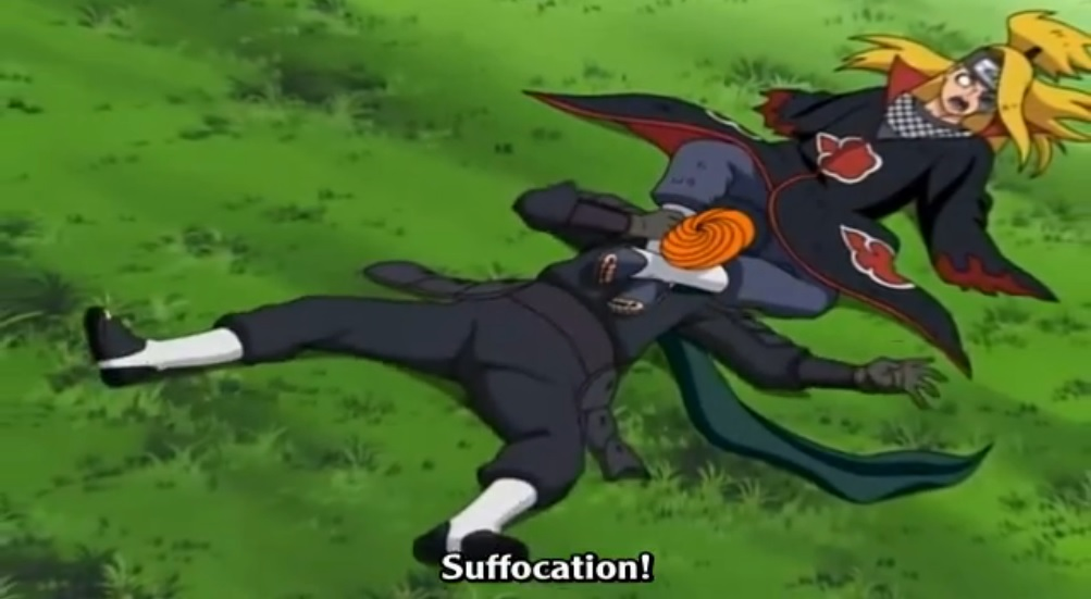 Imagens de Naruto  Deidara-and-tobi-funny1